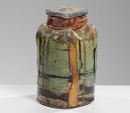 Lidded Vessel 10, 2013