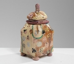 Lidded Vessel 4, 2013