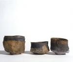 'Tea Bowls 3'