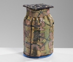 Lidded Vessel 11, 2013