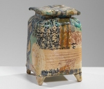 Lidded Vessel 13, 2013