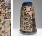 'Blue Rim', 2013